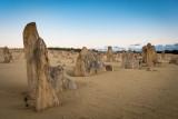 The Pinnacles near sunset _1020710