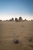 The Pinnacles near sunset _1020718
