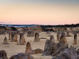 The Pinnacles near sunset _1020737