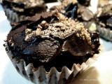 MUFFIN-- Chocolate Avocado