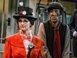 Bernadette and Howard-- Big Bang Theory