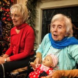 My Friend Jackie & Her 99 Year Old Mother