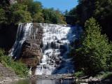 9-5-05 Ithaca Falls