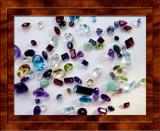 Some of My Gemstones