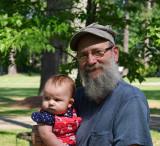 Grandpa & Ellie