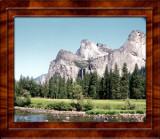 2001 California Trip