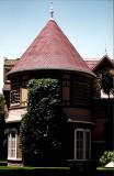 Winchester House San Jose