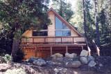 Cedar Chalet in Yosemite