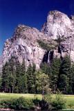 Route 120 Yosemite Valley
