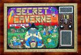2018 Secret Caverns NY