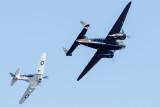 Lockheed Hudson & CAC Boomerang