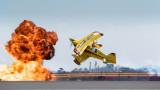 Aerobatics & Pyrotechnics