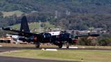 Lockheed Neptune in RAAF Colours