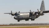 RNZAF Lockheed Hercules C130