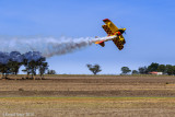 Opening Aircraft Session for Warbirds Over Scone 2018