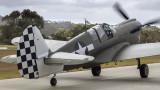 Curtis P40N Kittyhawk