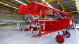 2 Generations of State of the Art Warbirds from WW1 & WW2