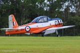 RAAF CAC Winjeel