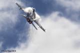 RAAF Boeing F/A-18F Super Hornet
