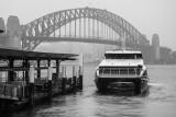 Wet Day in Sydney