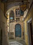 Old Town Corfu