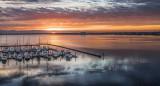 Sunrise Jan 1 2018
