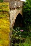 Wamphrey  Glen  bridge