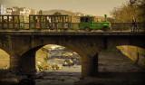 Puente sobre el rio Sec