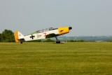 Le Pilatus P-2