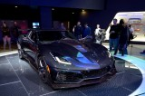 2018 North American International Auto Show - Detroit