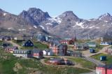 East Greenland 2018