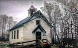 Church W Francois Lk.