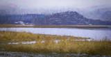 Fraser Lake Impression