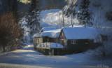 A Winter home