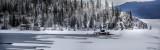 Stellako River and Francois Lk