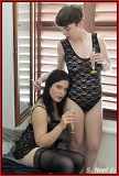 RACHELLE & GAIA Duo 1 (NSFW / Topless / Nudity)