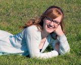 Jessika's Graduation Photos