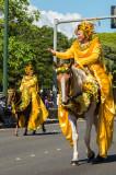 2017 Aloha Festivals Parade