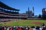 Sun Trust Park - Home of the Atlanta Braves