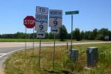 Backroads of South Carolina - May, 2017