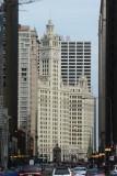 Chicago - April, 2017