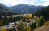 Backroads of Southwestern Montana