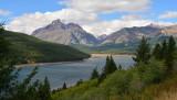 Glacier National Park - September, 2017