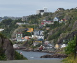 St. John's - The Battery