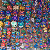 Street scene, San Miguel de Allende
