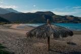 Juncalito beach, Loreto