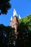 ST CLARA CATHOLIC CHURCH