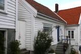 OLDEST HOME IN STAVANGER