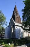 A CHURCH IN VOSS