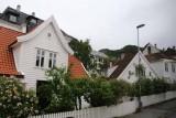 TRADITIONAL NORWEGIAN ARCHITECTURE